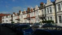 Fulham Neighborhood Homes, London