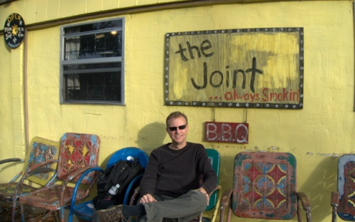 Awesome BBQ at The Joint