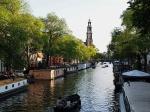 Amsterdam Canals andBoats
