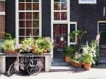 Amsterdam residence